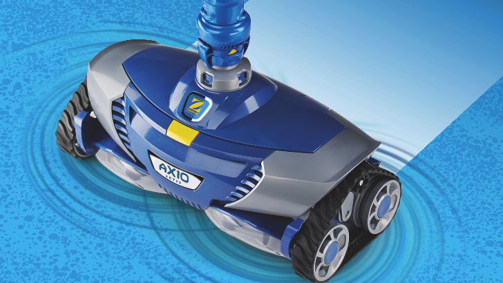 Zodiac Ax10 Suction Cleaner Water And Pool Systems